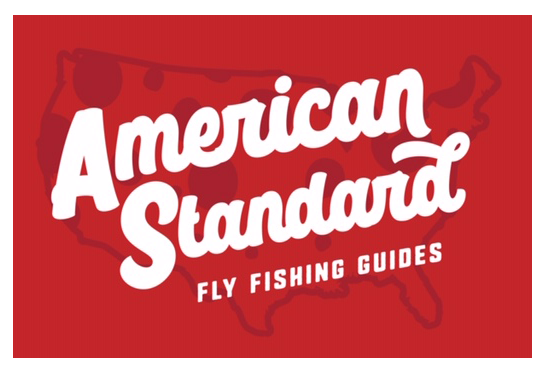 American Standard Fly Fishing Guides